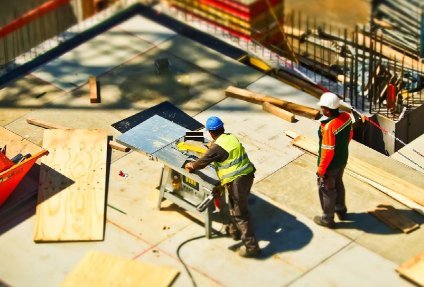 Workflow automation and Salesforce customization powers the Non-profit property developer