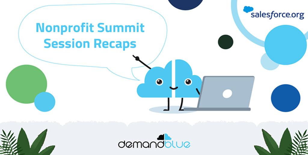 Nonprofit Summit Session Recaps