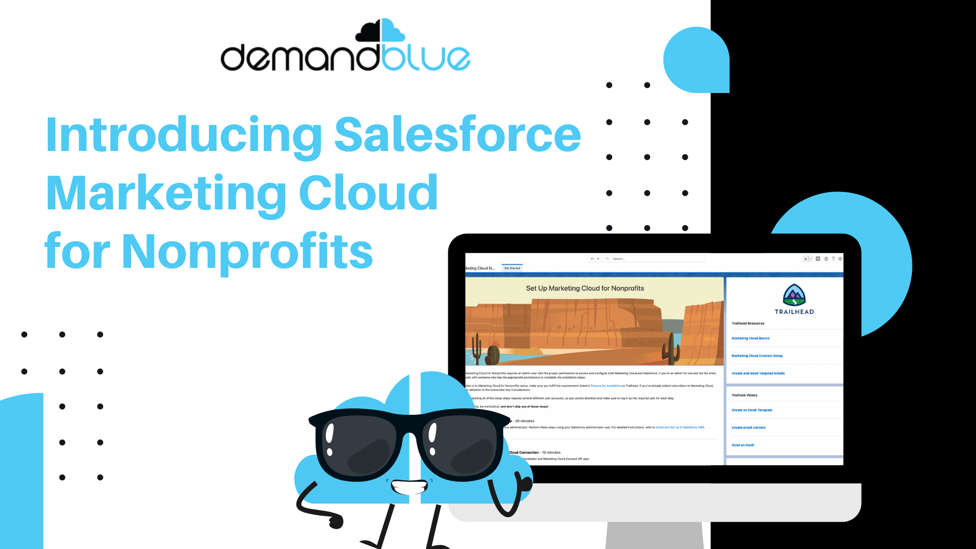 We're so excited to share the next big step to ensure nonprofits get the most out of Salesforce!
